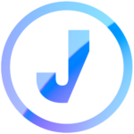 Violet and teal profile icon for Josef.