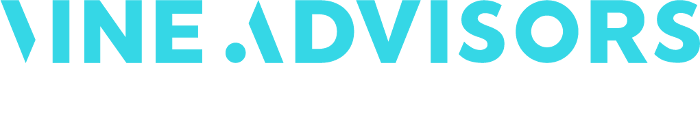 Teal Vine Advisors logo with tagline: The Art of Financial Expertise.