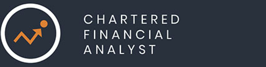 Chartered Financial Analyst icon.