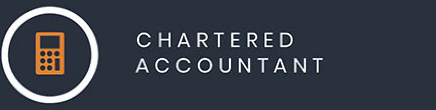 Chartered Accountant icon.