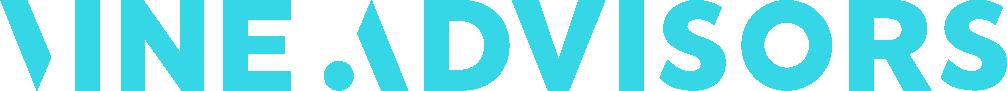 Vine Advisors logo.